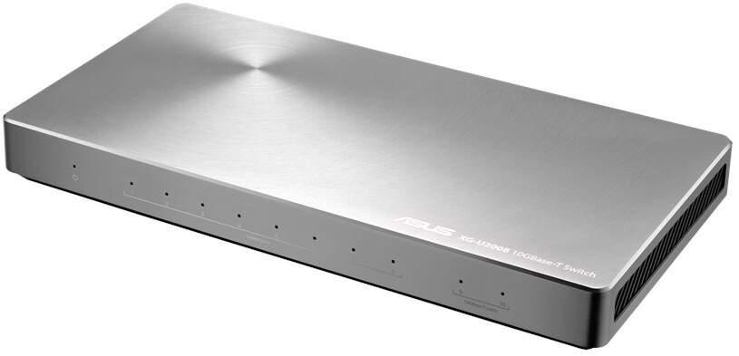 Asus XG-U2008 10-port switch 90IG02R0-BO3X00