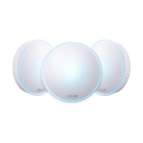 Asus Lyra AC2200 WiFi systém