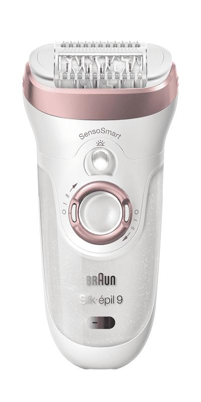 Braun Silk-épil SensoSmart SES 9-980 · zobrazit další obrázky (+4) ... 02391cf1f9