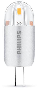 Philips Lighting 10W G4 WW 12V, LED žárovka