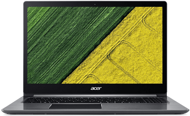 Acer Swift 3 SF315-51-52ZL