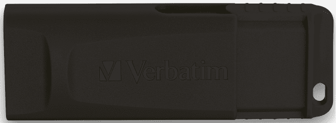 Verbatim Slider 16 GB