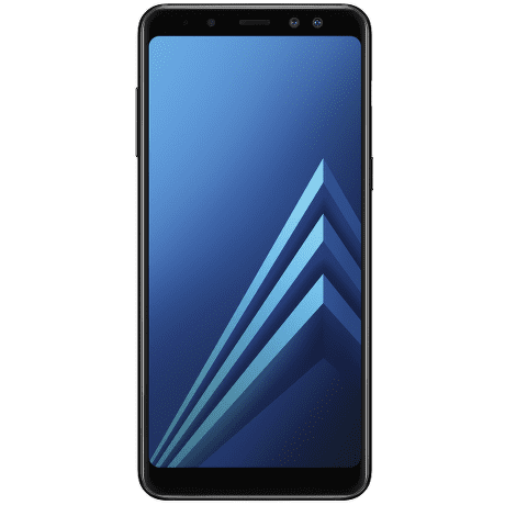 SAMSUNG Galaxy A8 BLK