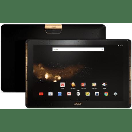 """ACER Iconia Tab 10 A3-A40 MT8163A 10.1"""", 32GB, černá"""