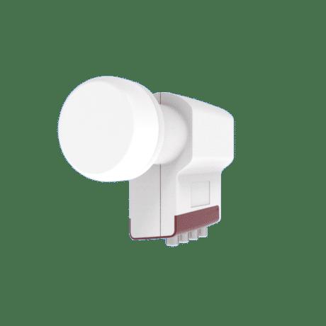 LNB Inverto Monoblock 4,3 Quad