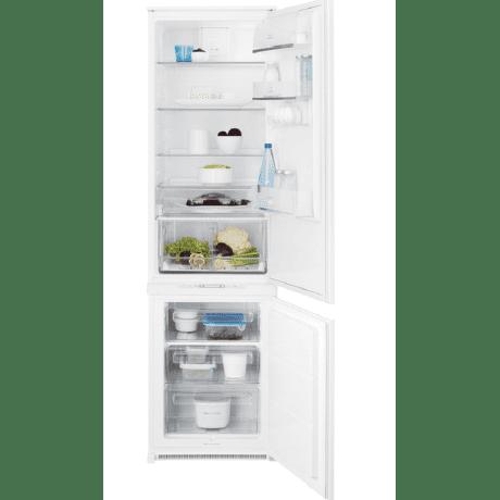 Electrolux ENN3153AOW - vestavná kombinovaná chladnička