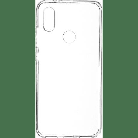 Winner TPU pouzdro pro Xiaomi Redmi Note 6 Pro, transparentní