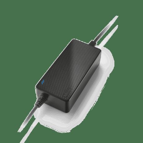 TRUST 20194 90W Plug & Go Smart Laptop Charger