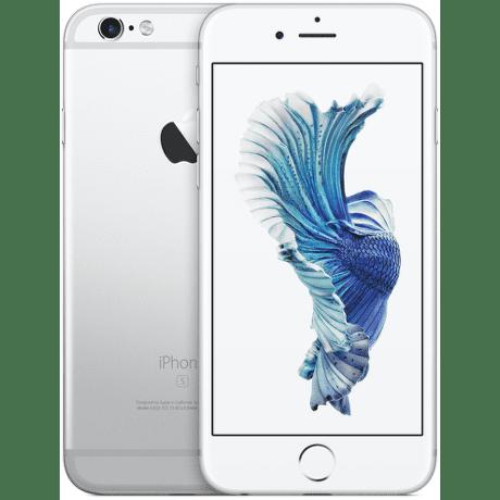 Apple iPhone 6s 128 GB (stříbrný) 08ec4cde1c7