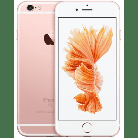 Apple iPhone 6s 128 GB (růžový) ff44541b75b