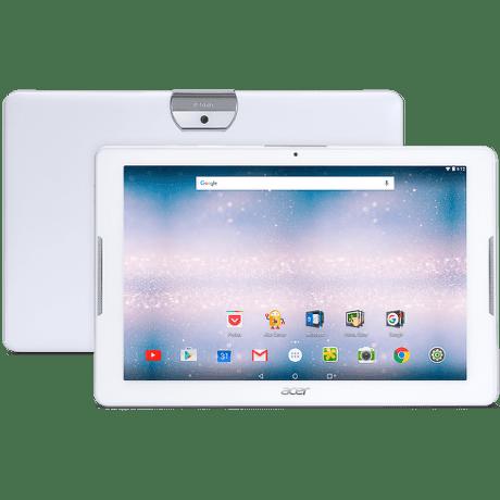 Acer Iconia One10 B3-A30-K72N (biela) - tablet