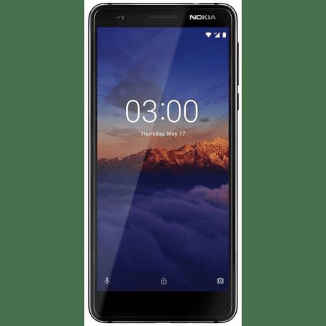 Nokia 3.1. Dual SIM