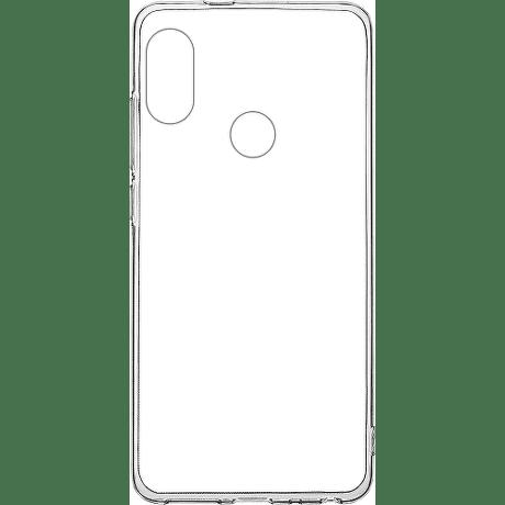 Winner TPU pouzdro pro Samsung Galaxy A9 2018, transparentní