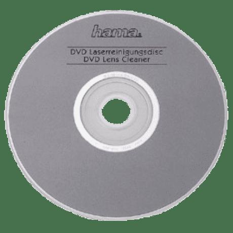 Hama 48499, čistící disk pro DVD-ROM Laser