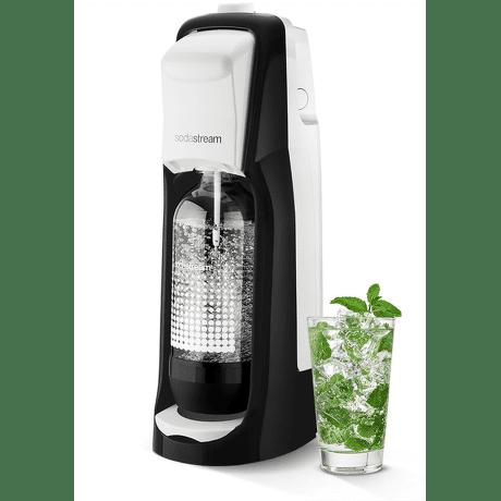 Sodastream JET BLK-WHI