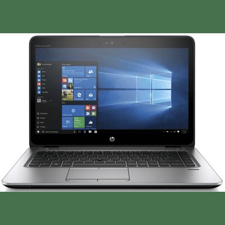 HP EB 840 G3, 14/i5/4/500