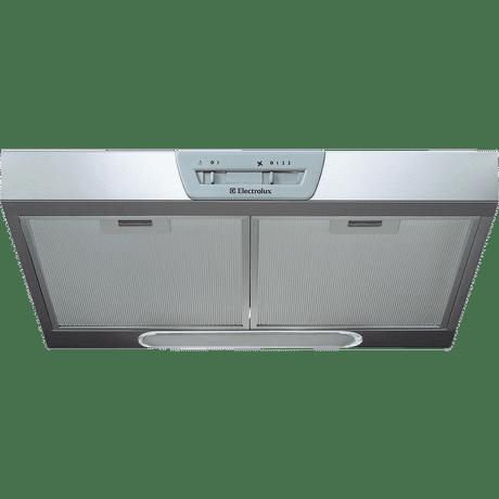 Electrolux EFT-535 / X, nerezový podskřínkový odsavač par