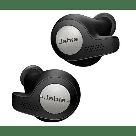 Jabra Elite 65t Active černé