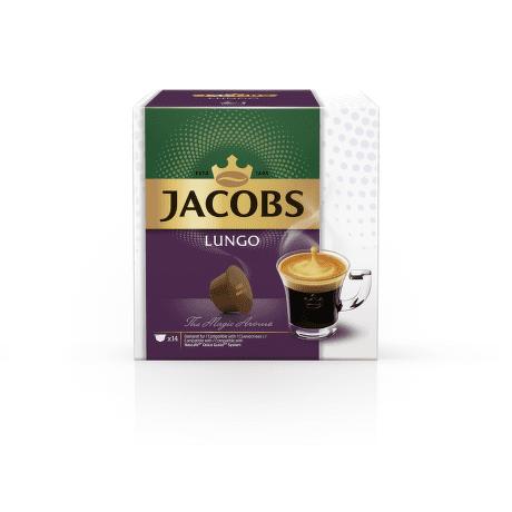 Jacobs Lungo