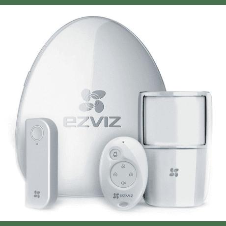 EZVIZ Alarm Hub Kit