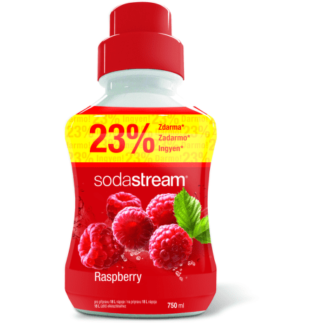 SODASTREAM sirup Malina 750 ml_1