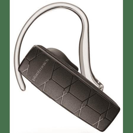 Platronics Explorer 55 Bluetooth handsfree, černá