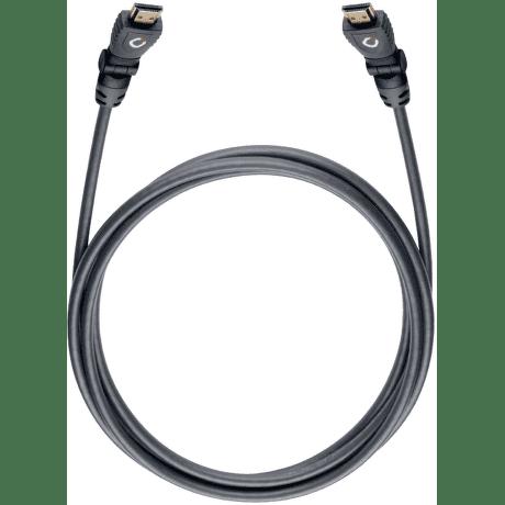 OEHLBACH HDMI M-M 2,2m