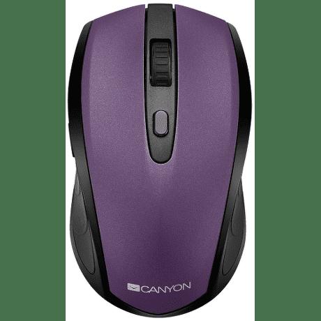 Canyon CNS-CMSW08V fialová