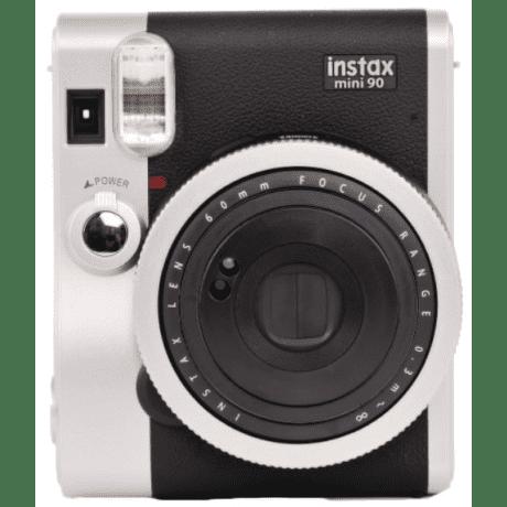 Fujifilm Instax Mini 90 Neo (černý)