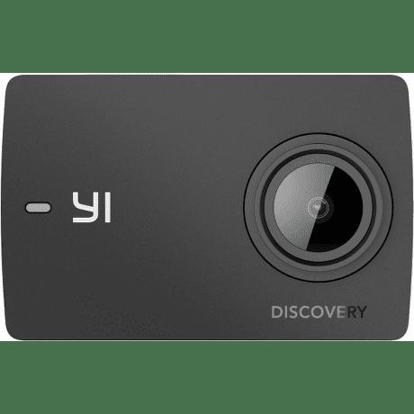 Xiaomi Yi Discovery, černá