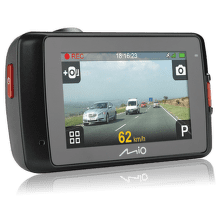 Mio MiVue 638 Touch 1080p