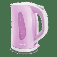 Sencor SWK Pastels 38RS (růžová)