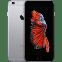 Apple iPhone 6s Plus 16 GB (šedý)