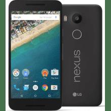 LG H791 Nexus 5X 16GB (černý)