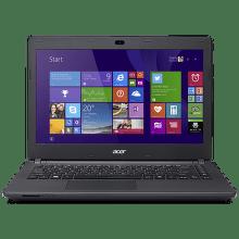 Acer Aspire S1-431 NX.MZDEC.002 (černý)