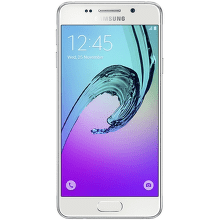 Samsung A310F Galaxy A3 2016 (bílý)