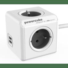 PowerCube Extended USB (šedý)