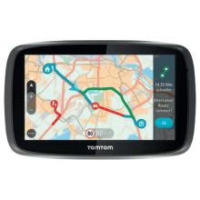 TomTom Trucker 500 Europe Lifetime