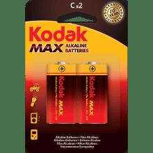 Kodak Max C/LR14 2ks