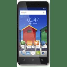 myPhone Q-Smart LTE (šedý)