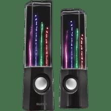 Sweex 20WDSPS100 (černé)