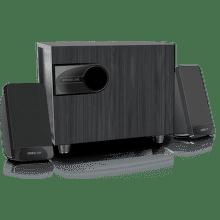 SpeedLink Libitone 2.1 Reproduktory (černé)