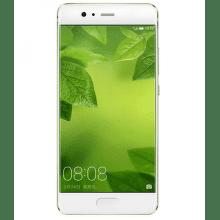 Huawei P10 64 GB Dual SIM zelený