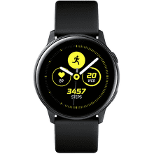 Chytré hodinky a meteostanice