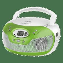 Sencor SPT 229 (zelený) - rádio
