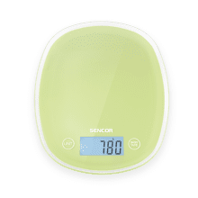 Sencor SKS Pastels 37GG (zelená)