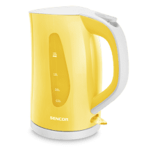 Sencor SWK Pastels 36YL (žlutá)