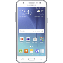 Samsung J500F Galaxy J5 Duos (bílý)