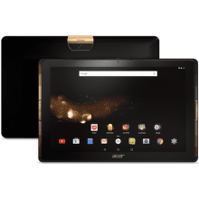 Acer Iconia Tab 10, NT.LCBEE.010 (černý)