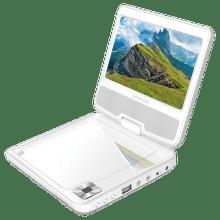 Sencor SPV 2722 (bílý)
